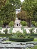 Rendez Vous aux Jardins 2018 -Les arbres des Tuileries, entre biodiversité et patrimoine : Promenade commentée avec les jardiniers d'art