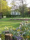 Rendez Vous aux Jardins 2018 -Promenade commentée du jardin d'horticulture Pierre Schneiter