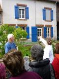 Journées du patrimoine 2016 -Promenade commentée du Menil à la Ferme Musée