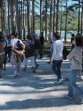 Journées du patrimoine 2016 -Promenade commentée du réservoir de Saint-Ferréol