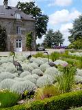Rendez Vous aux Jardins 2018 -Promenade dans le parc à La Haye d'Irée