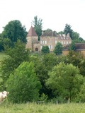 Journées du patrimoine 2016 -Promenade dans le parc du Château de Corcelles