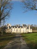 Rendez Vous aux Jardins 2018 -Promenade dans le parc du château de Keronic