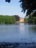 Rendez Vous aux Jardins 2018 -Promenade le long de l'étang et des canaux, autour du château