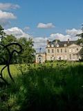 Journées du patrimoine 2016 -Promenade dans le parc et le jardin des bronzes à la découverte des sculptures