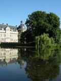 Rendez Vous aux Jardins 2018 -Promenade dans le parc paysager du château de Serrant