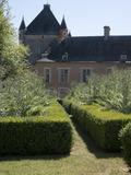 Rendez Vous aux Jardins 2018 -Promenade dans les jardins du château de Touffou
