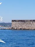 Journées du patrimoine 2016 -Promenade en Mer