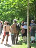 Rendez Vous aux Jardins 2018 -Promenade experte !