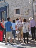 Journées du patrimoine 2016 -Promenade guidée sur les pas des artistes à Bourron-Marlotte