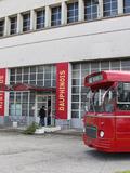 Journées du patrimoine 2016 -Promenades en bus et car anciens dans Pont-de-Claix