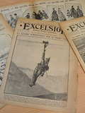 Journées du patrimoine 2016 -Propagande, censure et désinformation dans les journaux de la Première Guerre mondiale