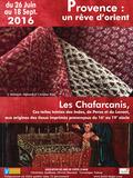 Journées du patrimoine 2016 -Provence: un rêve d'orient