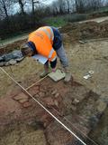 Journées du patrimoine 2016 -Quand l'archéologie révèle un nouveau pan de l'histoire de Mordelles