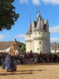 Journées du patrimoine 2016 -Quasimodo