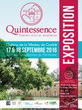 Journées du patrimoine 2016 -« Quintessence »
