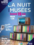 Nuit des musées 2018 -Quintet d'impro