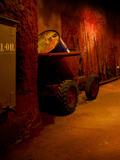 Nuit des musées 2018 -Radio Mine