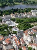 Journées du patrimoine 2016 -Rallye du Patrimoine - Hôtel de ville de Vichy