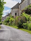 Rendez Vous aux Jardins 2018 -Rallye-photo à Noyers-sur-Serein