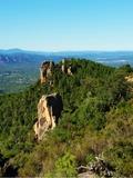 Journées du patrimoine 2016 -Randonnée commentée sur le site des Anciennes Tailleries de Meules et de l'Oppidum de la Forteresse