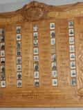 Journées du patrimoine 2016 -Randonnée-découverte de deux villages de Basse-Goulaine et présentation du monuments aux morts