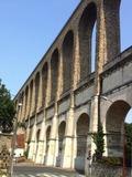 Journées du patrimoine 2016 -Randonnée : À la découverte des aqueducs parisiens en Val de Bièvre - Entre Cachan et Paris 14e