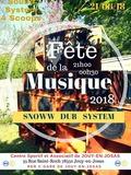 Fête de la musique 2018 - Jou'in Dub