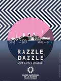Nuit des musées 2018 -Razzle Dazzle. L'art contre attaque !