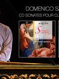 Rendez Vous aux Jardins 2018 -Récital de clavecin