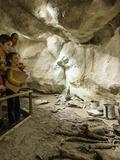 Journées du patrimoine 2016 -Reconstitution d'un habitat de la fin du Néolithique (3 600 ans av. J.C.)