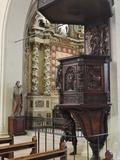 Journées du patrimoine 2016 -Redécouverte de l'église Saint-Maurice après 2 ans de travaux
