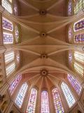 Journées du patrimoine 2016 -Redécouvrir une cathédrale de lumière