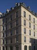Journées du patrimoine 2016 -Réhabilitation de l'immeuble Coignet, une performance de béton