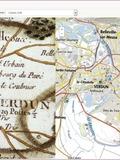 Journées du patrimoine 2016 -Nouveau géo-service IGN : remonterletemps.ign.fr