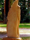 Journées du patrimoine 2016 -Rencontre avec Franck Kernel - Sculpteur et tailleur de pierre