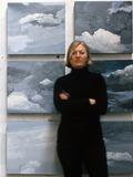 Nuit des musées 2018 -Rencontre avec l'artiste peintre Hilary Dymond