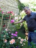 Rendez Vous aux Jardins 2018 -Rencontre avec Pierre Normand.