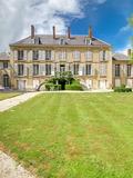 Rendez Vous aux Jardins 2018 -Ouverture des portes du chateau de Pierry et de son parc.