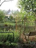 Rendez Vous aux Jardins 2018 -Visite guidée du jardin des violettes