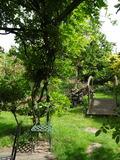 Rendez Vous aux Jardins 2018 -Rendez-vous au Jardin de l'Atelier d'Hélène