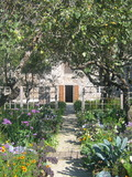 Rendez Vous aux Jardins 2018 -Visite libre des jardins du château de la Trémolière