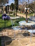 Rendez Vous aux Jardins 2018 -À la Française - SMCA Antiquités vous ouvre ses portes pour les Rendez-Vous aux Jardins.