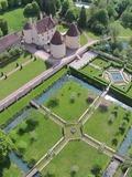 Rendez Vous aux Jardins 2018 -Visite du château de Corbelin