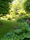 Rendez Vous aux Jardins 2018 -Visite du jardin de Paulette et Dany