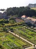 Rendez Vous aux Jardins 2018 -Rendez-vous aux Jardins à l'Auberge la Fontaine aux Bretons