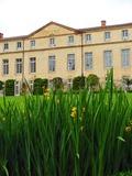 Rendez Vous aux Jardins 2018 -Visite libre des jardins au château de Parentignat.