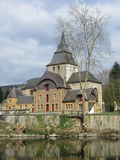 Rendez Vous aux Jardins 2018 -Rendez-vous aux jardins de l'abbaye de Laval - Dieu - Monthermé.