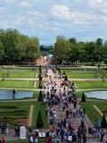 Rendez Vous aux Jardins 2018 -Rendez-vous aux jardins du Château de Lunéville