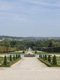 Rendez Vous aux Jardins 2018 -Visite commentée des jardins du château de Champs-sur-Marne